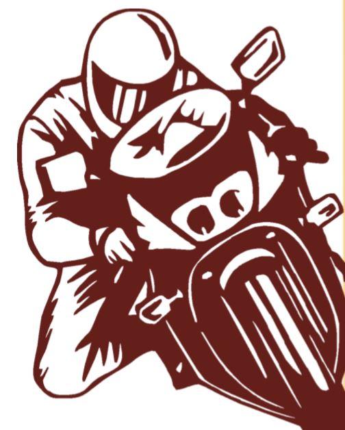 2002 Motorrad
