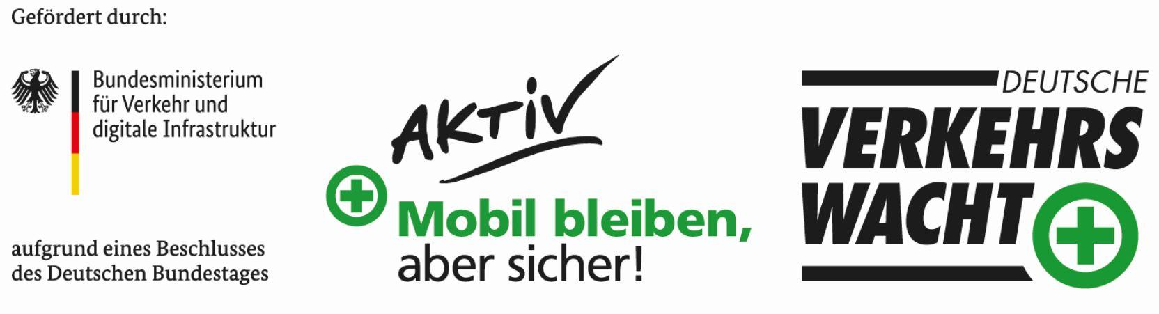 2019 Logo Mobil bleiben